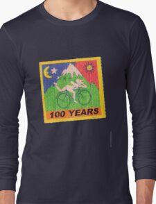 100 Years Long Sleeve T-Shirt