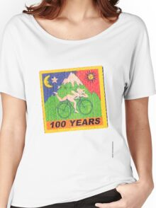 100 Years Women's Relaxed Fit T-Shirt