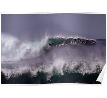 Surf's Up - Coogee Beach Poster