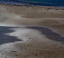 Beach by kyka