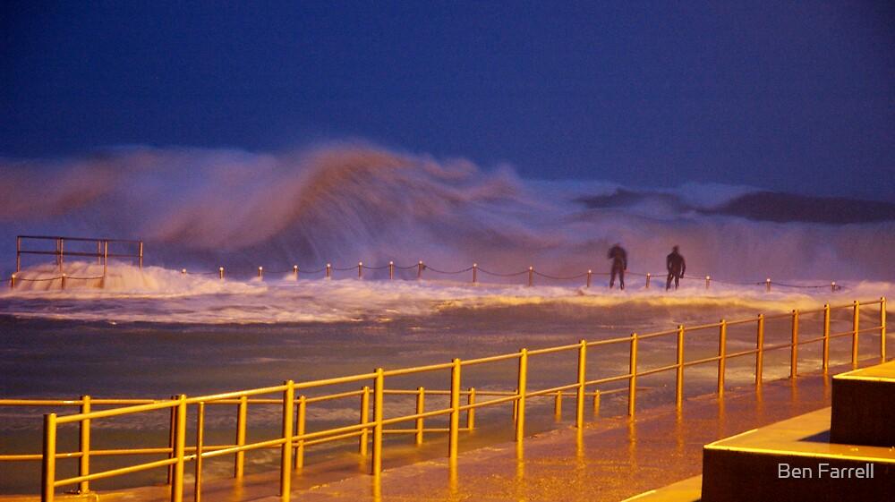 Inundation by Ben Farrell