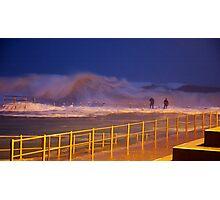 Inundation Photographic Print