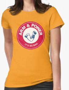ARM & POWER T-Shirt