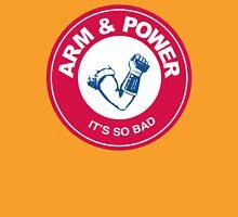 ARM & POWER Unisex T-Shirt