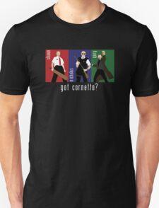 Got Cornetto? Unisex T-Shirt