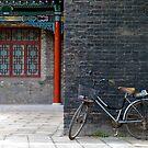 Bike series by Edward Hor