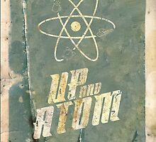 Up And Atom by atomicgirl