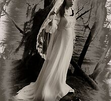 The March - Victorian Era Photography by Sharon Emerson