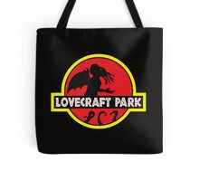 Lovecraft Park Tote Bag