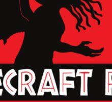 Lovecraft Park Sticker