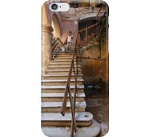 Beautiful decay - Cuba iPhone Case/Skin