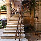 Beautiful decay - Cuba by LauraZim