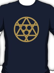 The Eight Virtues of The Avatar T-Shirt