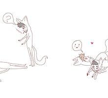 weird cats 5 by wade-ebooks