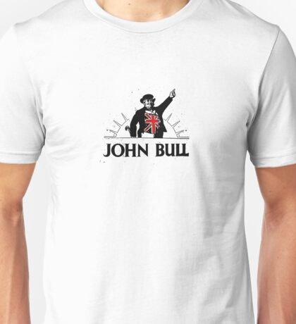 John Bull, Great Briton Unisex T-Shirt