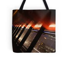 Waiting for nothing Tote Bag