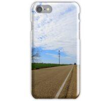 The Osprey Nest iPhone Case/Skin
