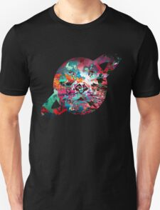 Saturn's Face T-Shirt