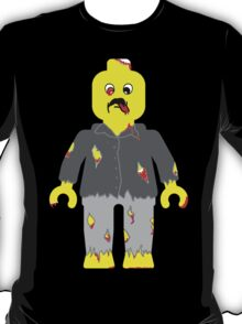 Zombie Minifig T-Shirt