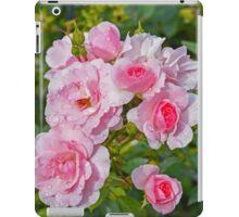 Beautiful flowers iPad Case/Skin