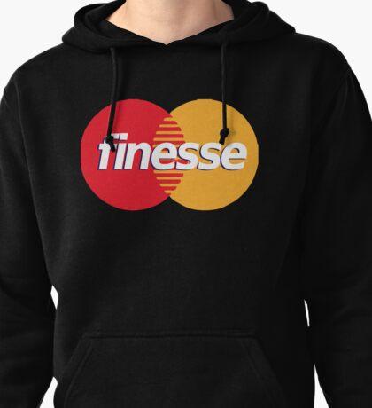 VISA FINESSE SHIRT Pullover Hoodie