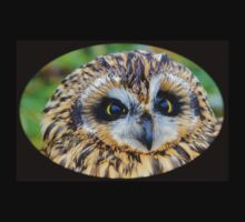 short-eared owl T-Shirt