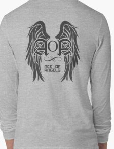 AOA Long Sleeve T-Shirt