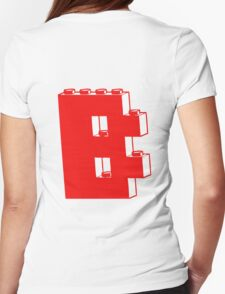 THE LETTER B, Customize My Minifig T-Shirt