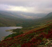 Glen Turret by PigleT