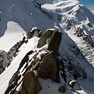 Mont Blanc by peterwey