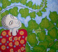 grapevines by Amanda Suutari