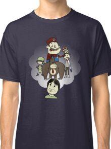 The Marvelous Mind of Miyamoto Classic T-Shirt