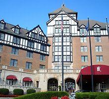 Hotel Roanoke - 1 by ctheworld