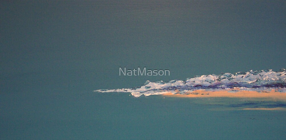 Ebb Tide by NatMason