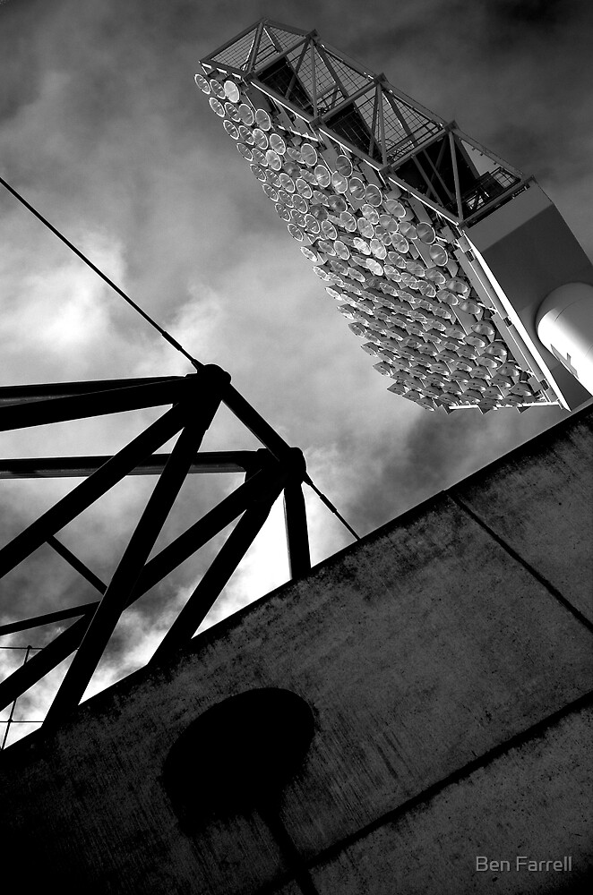 MCG by Ben Farrell