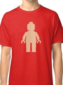 Minifig [Flesh Pink], Customize My Minifig Classic T-Shirt