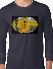 Country autumn  Long Sleeve T-Shirt