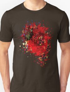 Abstract Garbage T-Shirt
