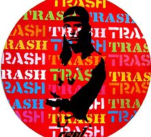 trash by REAL