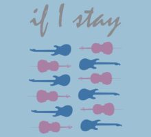 If I Stay Kids Clothes