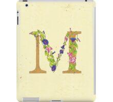 Le Jardin de Adalaine - M iPad Case/Skin