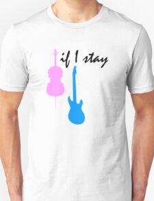 If I Stay T-Shirt