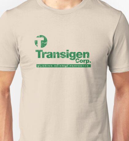 Transigen Corp Unisex T-Shirt
