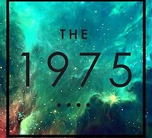 The 1975 Blue Galaxy by DanniMichelle