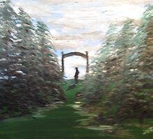 gateway by cokomoe