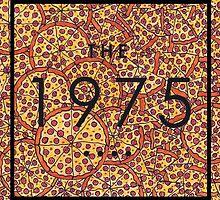 The 1975 Pizza by DanniMichelle