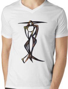 Confidence - Series 1 Mens V-Neck T-Shirt