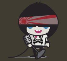 Mikoto - Bubblerock by mikoto