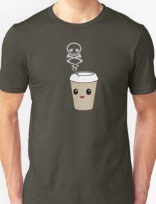 mikoto Mocha Unisex T-Shirt