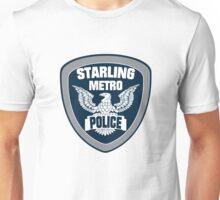Starling City Metro Police Department Unisex T-Shirt